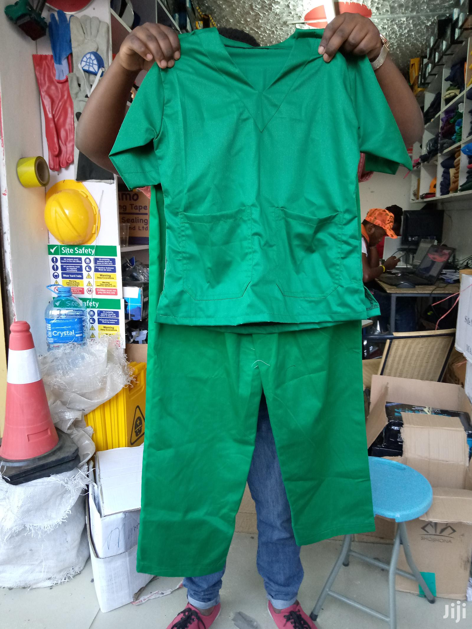 Medical Scrubs For Sale | Clothing for sale in Nairobi Central, Nairobi, Kenya