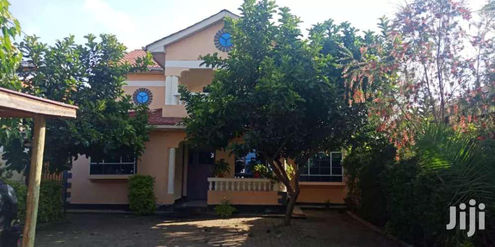 House For Sale In Sale In Mwariki Stem Nakuru