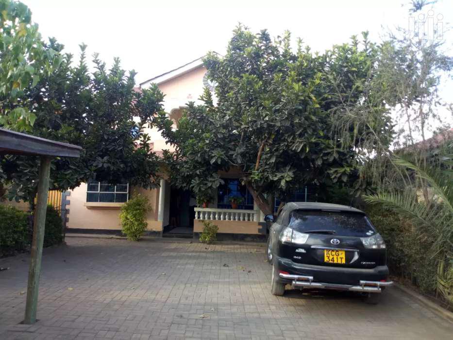 House For Sale In Sale In Mwariki Stem Nakuru | Houses & Apartments For Sale for sale in Nakuru East, Nakuru, Kenya
