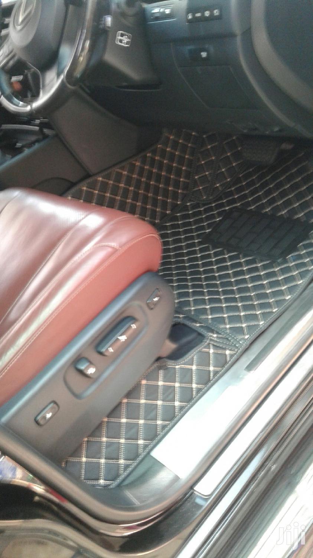 Vip Synthetic Car Floor Mats   Vehicle Parts & Accessories for sale in Nairobi Central, Nairobi, Kenya