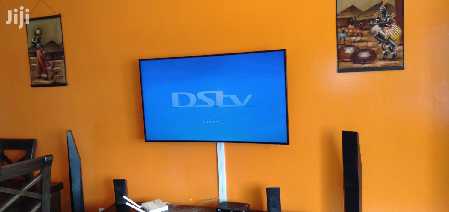 Tv Mounting Cctv Dstv Zuku Installation | Building & Trades Services for sale in Nairobi Central, Nairobi, Kenya