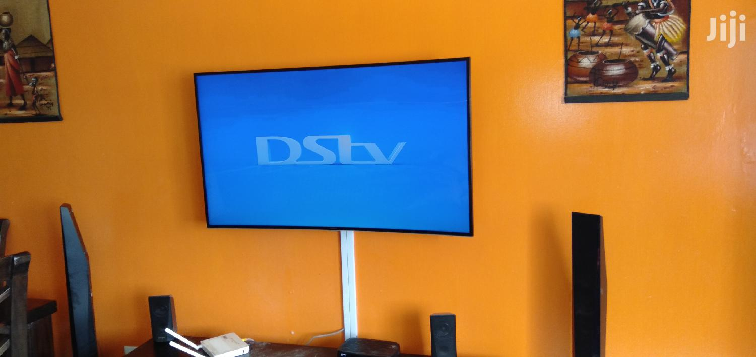 Tv Mounting Cctv Dstv Zuku Installation