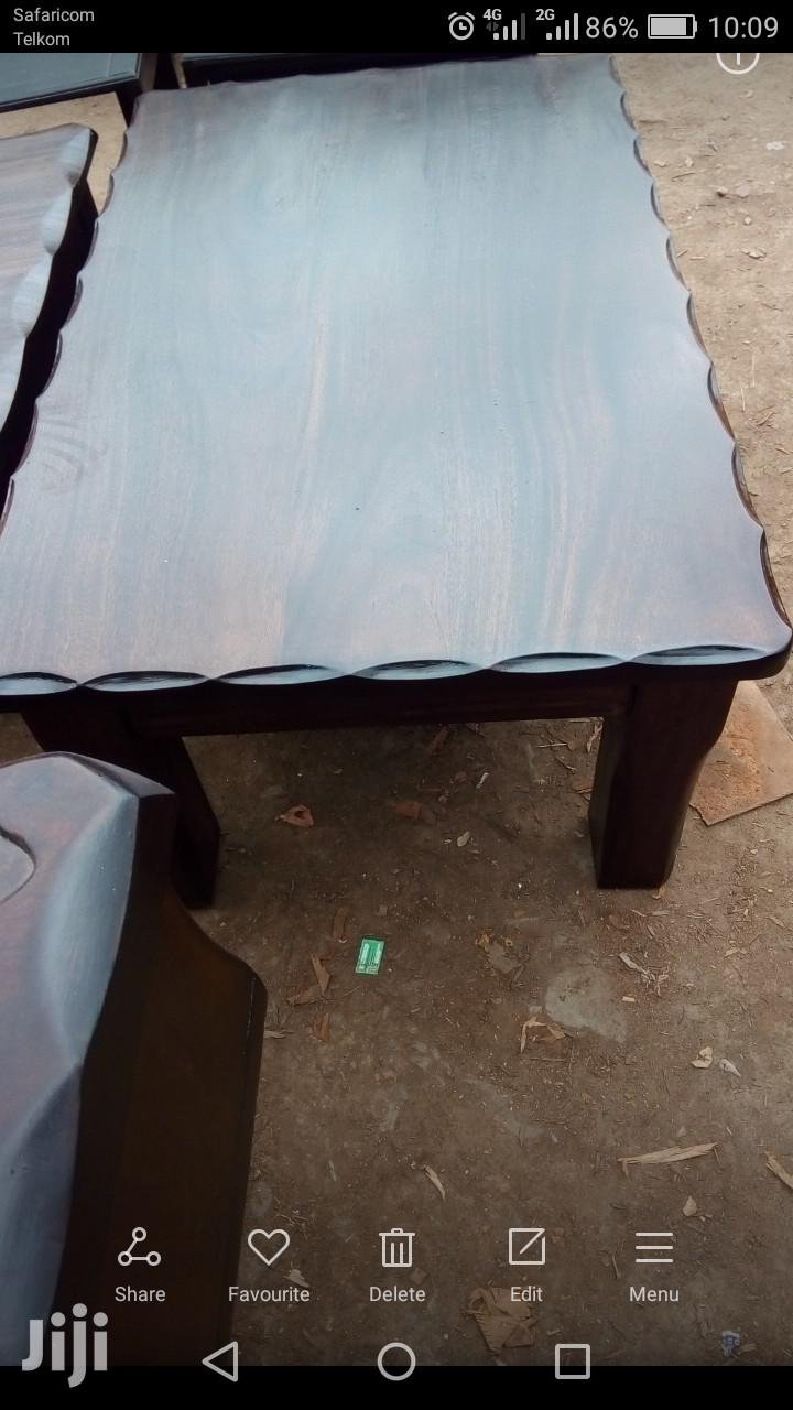 Archive: Antique Coffee Table 4by2.5