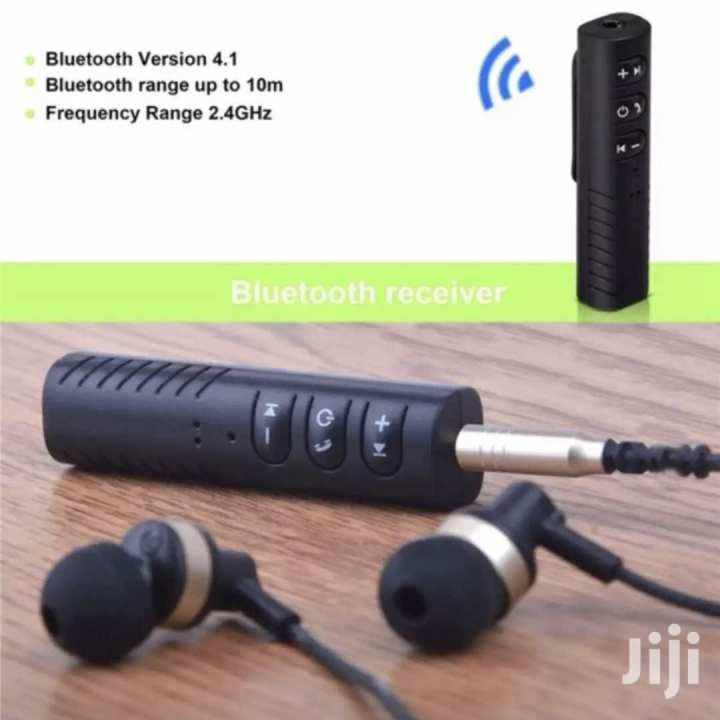 Bluetooth Music Reciever | Vehicle Parts & Accessories for sale in Nairobi Central, Nairobi, Kenya