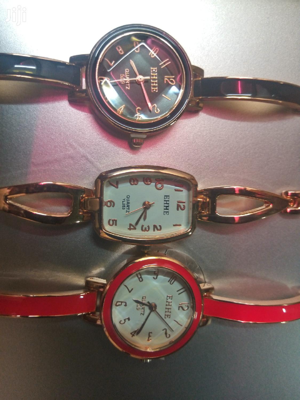 Archive: Unique Ladies Watches