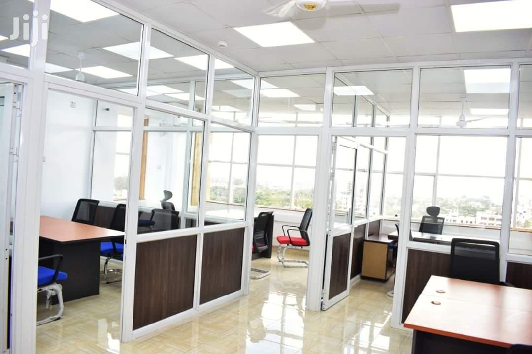 Fully Furnished Office to Let in Nyali,Links Road Mombasa