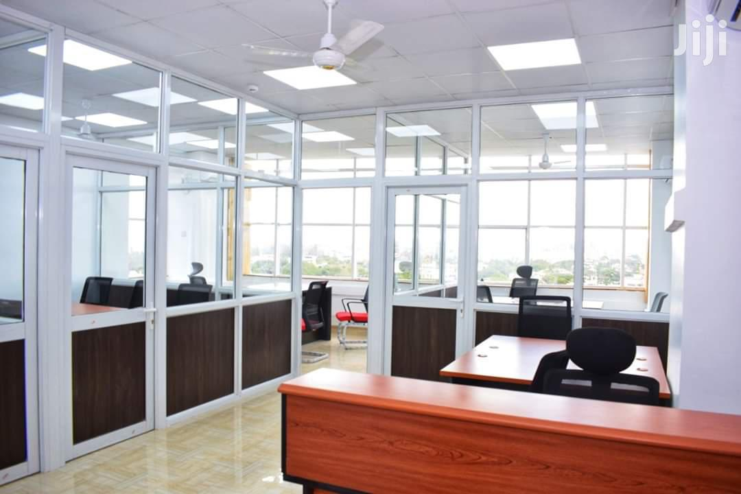 Fully Furnished Office to Let in Nyali,Links Road Mombasa | Commercial Property For Rent for sale in Nyali, Mombasa, Kenya