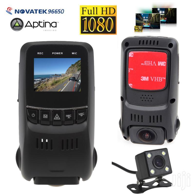 B40D 1080p Car Dash Camera Video Recorder | Vehicle Parts & Accessories for sale in Nairobi Central, Nairobi, Kenya