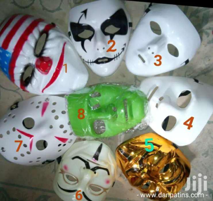 Masks | Arts & Crafts for sale in Kasarani, Nairobi, Kenya