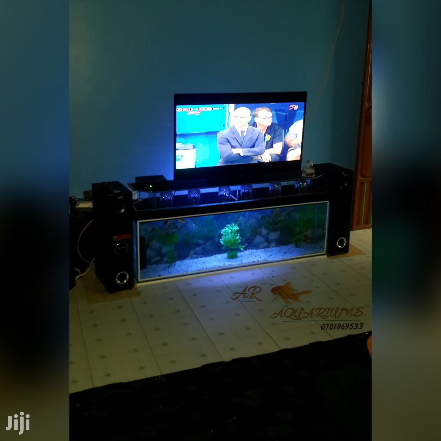 Archive: Tv Stand Aquariums