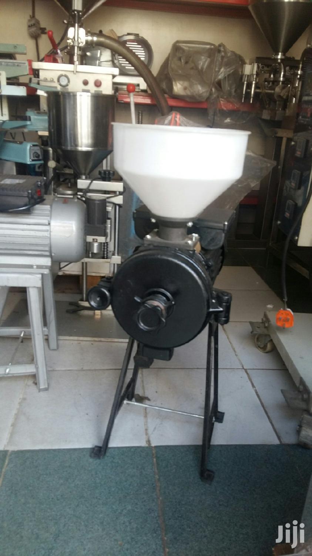 Grinders/Peanut Butter Grinder | Electrical Tools for sale in Kariobangi North, Nairobi, Kenya