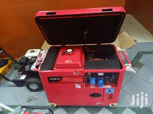 5kva Automatic Diesel Generator   Electrical Equipment for sale in Nairobi, Nairobi Central