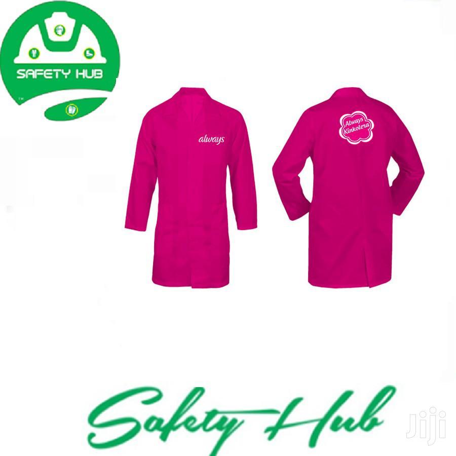 We Supply Branded Dust Coats & Overalls | Safety Equipment for sale in Nairobi Central, Nairobi, Kenya