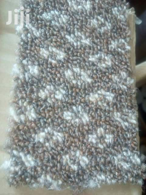 Archive: Wall To Wall Carpet