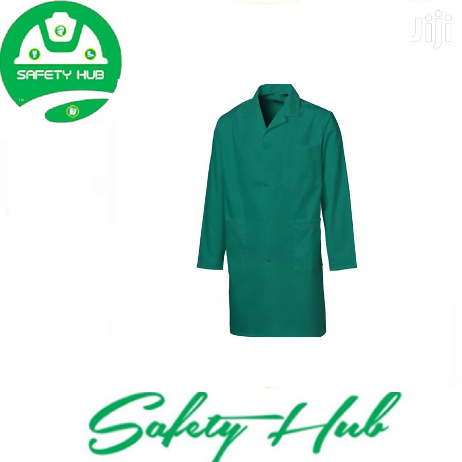 We Supply High Quality Branded Dust Coats | Safety Equipment for sale in Nairobi Central, Nairobi, Kenya