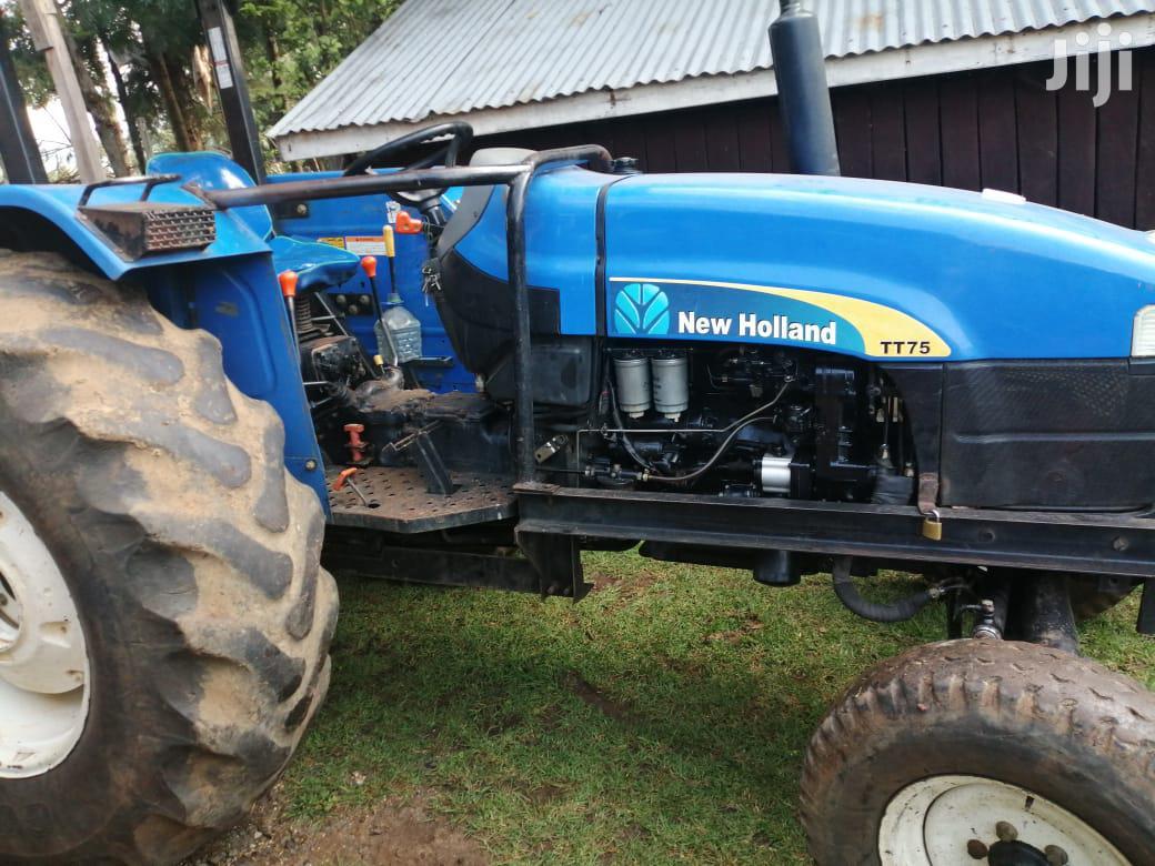 Newholland Tt 75 | Heavy Equipment for sale in Central Kasipul, Homa Bay, Kenya