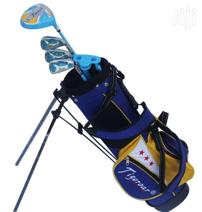 Junior Golf Club Set | Sports Equipment for sale in Nairobi Central, Nairobi, Kenya