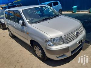 Toyota Succeed 2014 Silver | Cars for sale in Mvita, Majengo