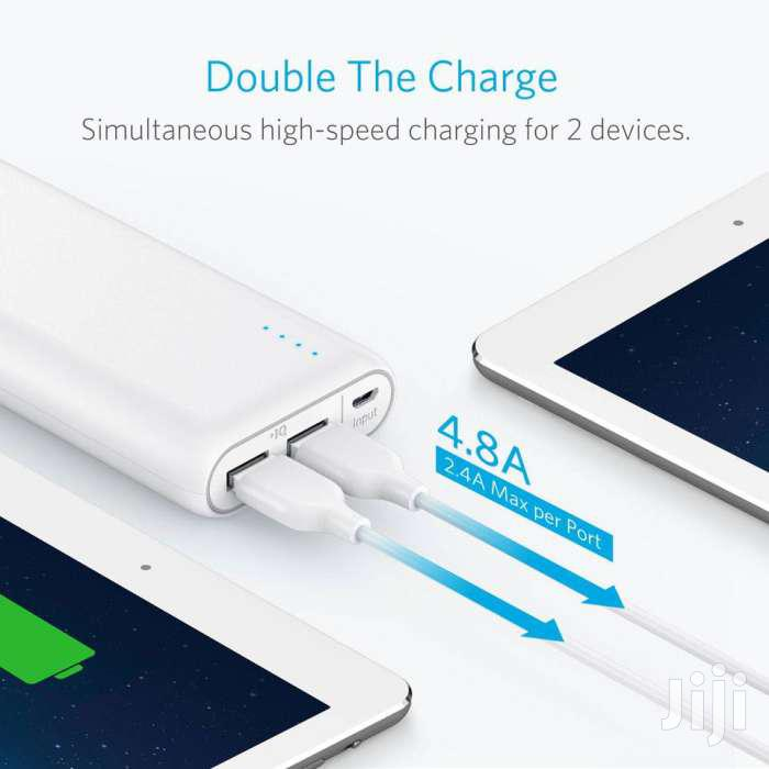 Anker Powercore 20100mah Power Bank With Poweriq And Multiprotect | Accessories for Mobile Phones & Tablets for sale in Parklands/Highridge, Nairobi, Kenya