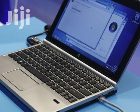 Laptop HP EliteBook 2170P 4GB Intel Core i5 SSD 320GB   Laptops & Computers for sale in Nairobi Central, Nairobi, Kenya