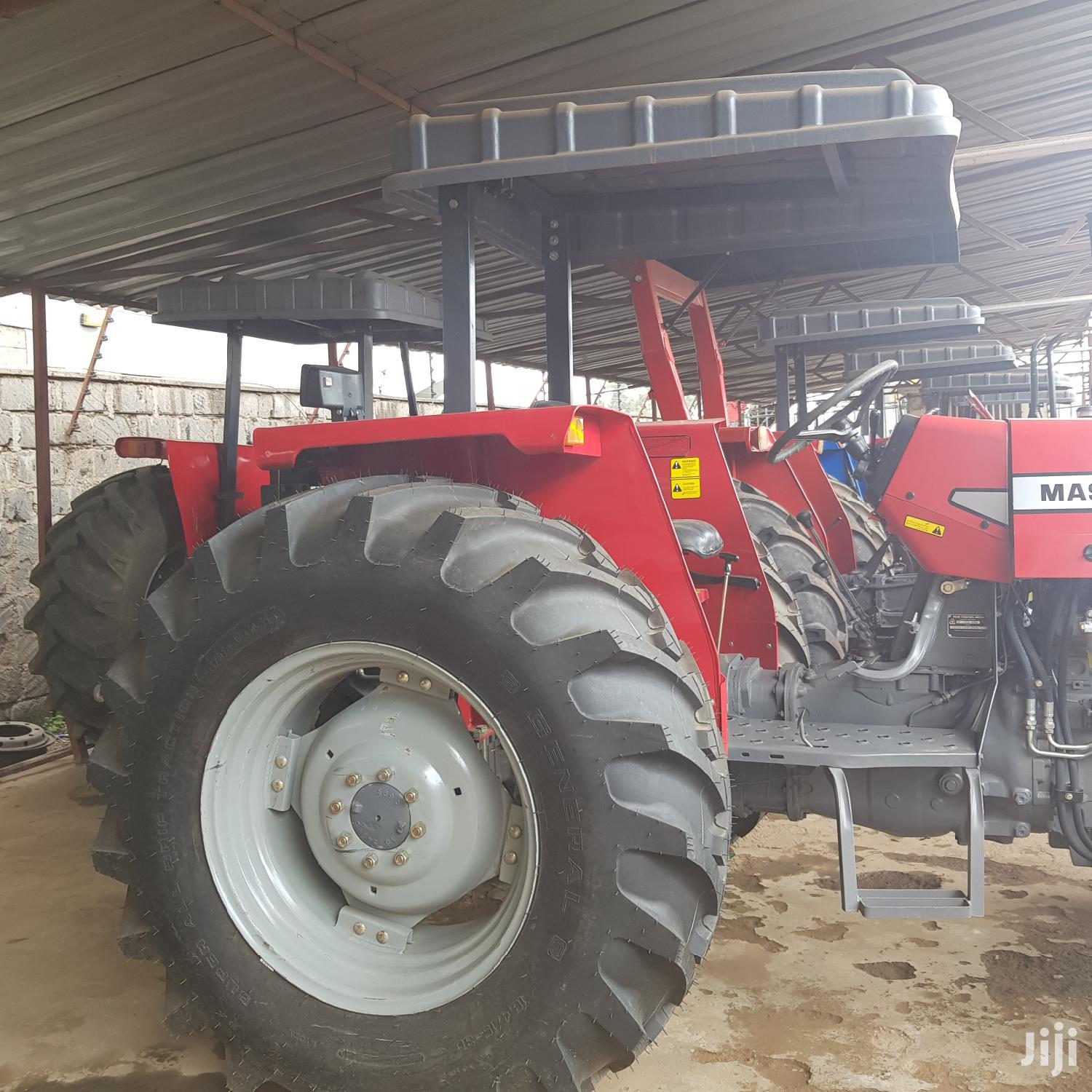 Mf 385 4wd | Heavy Equipment for sale in Karen, Nairobi, Kenya