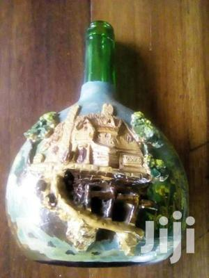 Collectable Bottles   Arts & Crafts for sale in Kwale, Ukunda
