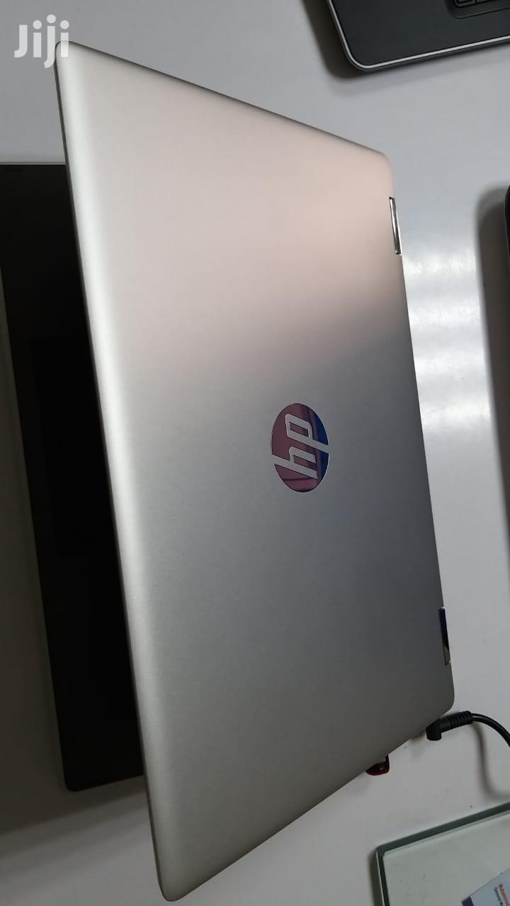 New Laptop HP Pavilion X360 14t 8GB Intel Core i5 SSHD (Hybrid) 1T