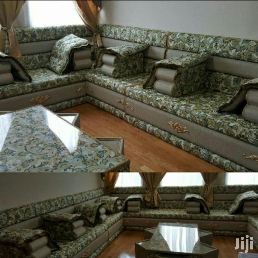 Sofa Sets and Majlis New Designs