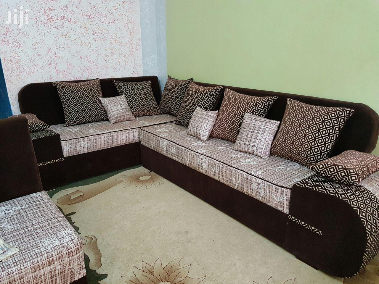 Sofa Sets and Majlis New Designs   Furniture for sale in Nyali, Mombasa, Kenya