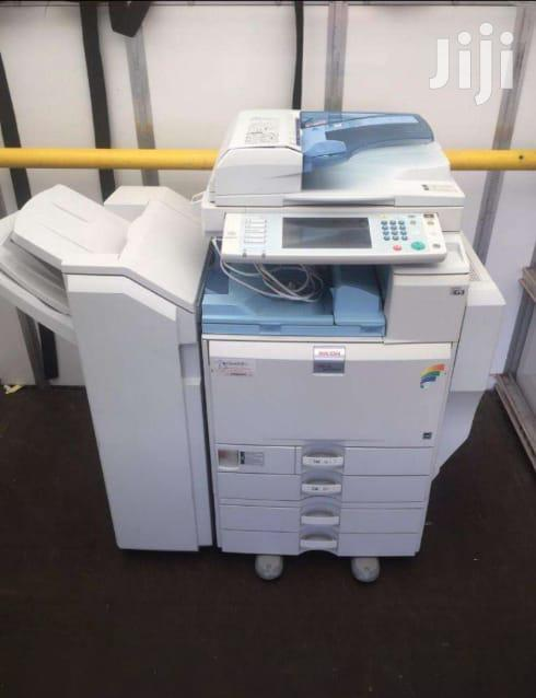 Bulk Photocopying