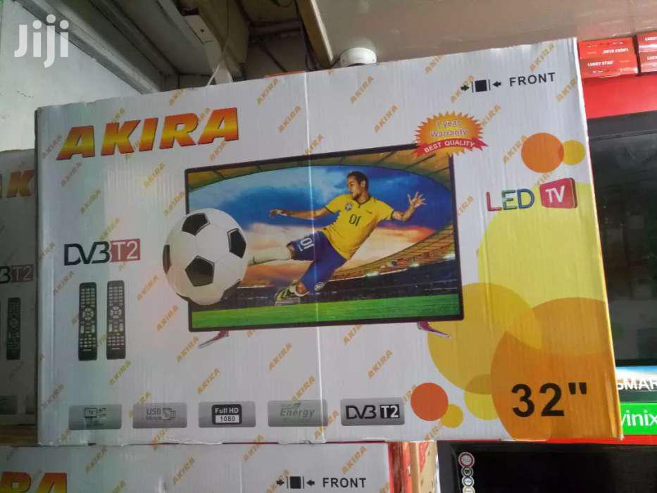 Akira 32inches Digital Tv