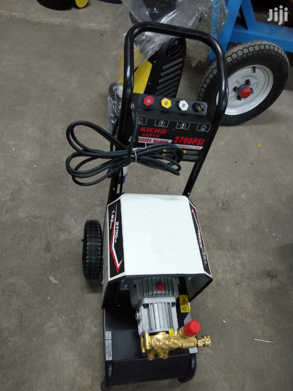 Kicho High Pressure Washer Machine