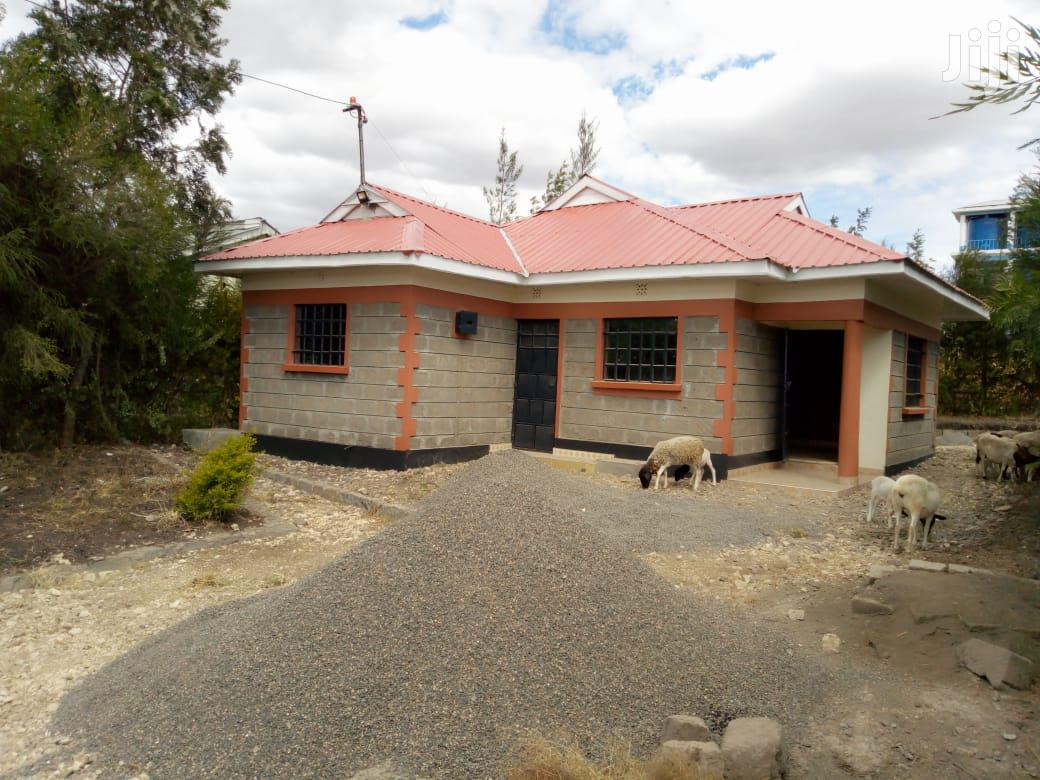 Bungalow for Sale in Kiserian