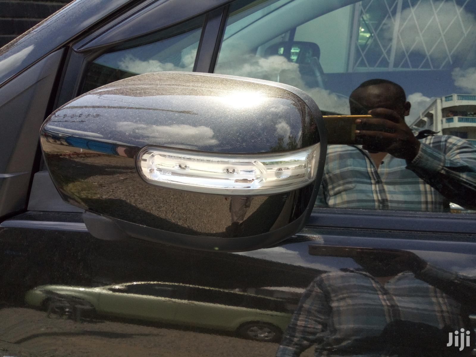 Nissan Lafesta 2012 Black   Cars for sale in Shimanzi/Ganjoni, Mombasa, Kenya