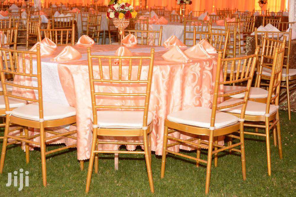 Archive: Decor Services And Supplies..