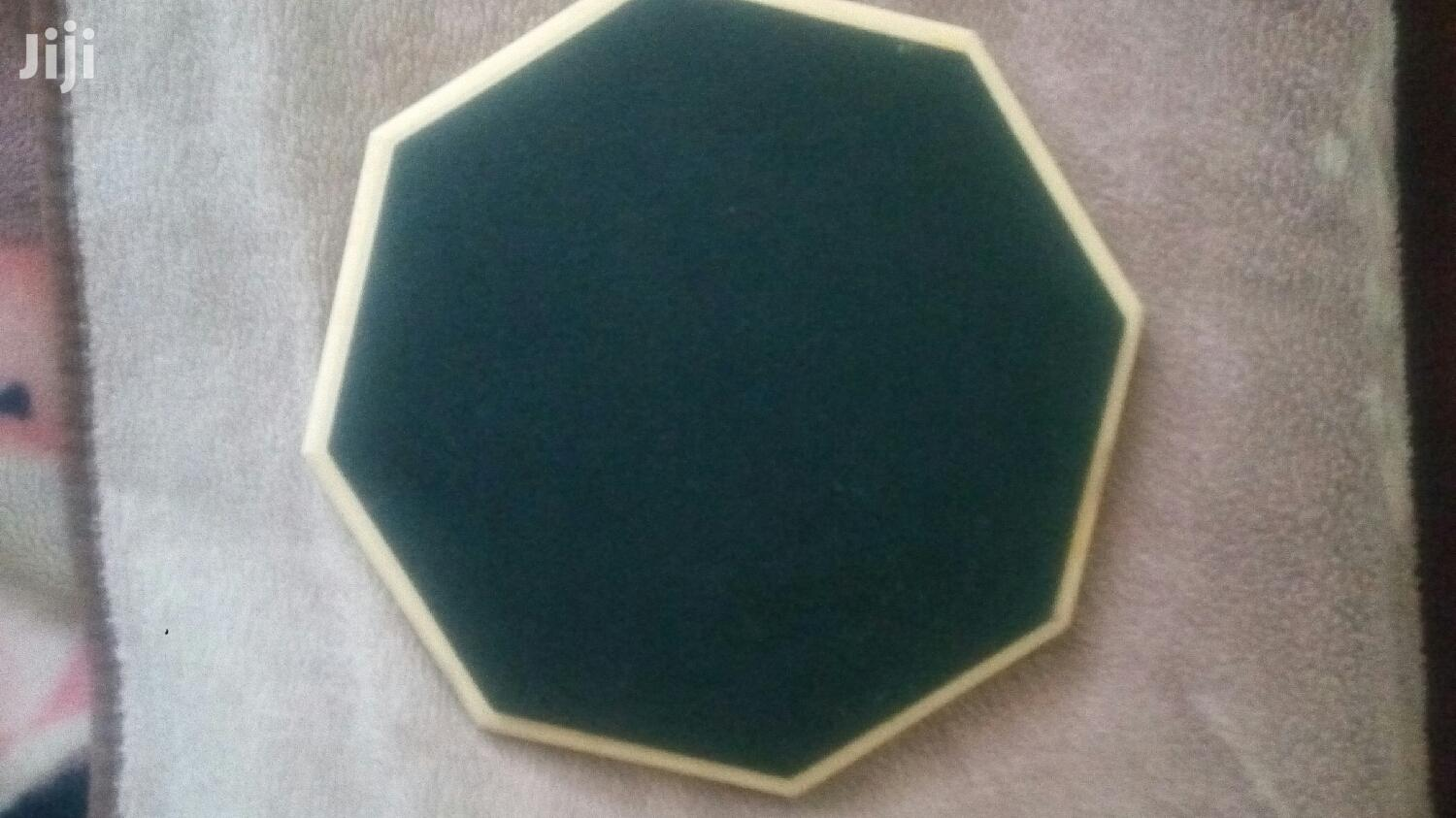 Archive: Evans Double Sided Practice Pad