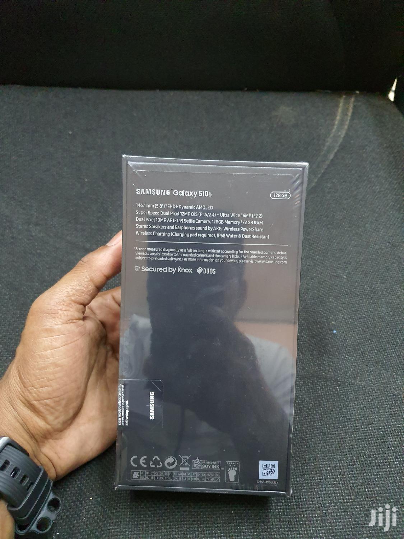 New Samsung Galaxy S10e 128 GB Black   Mobile Phones for sale in Mvita, Mombasa, Kenya