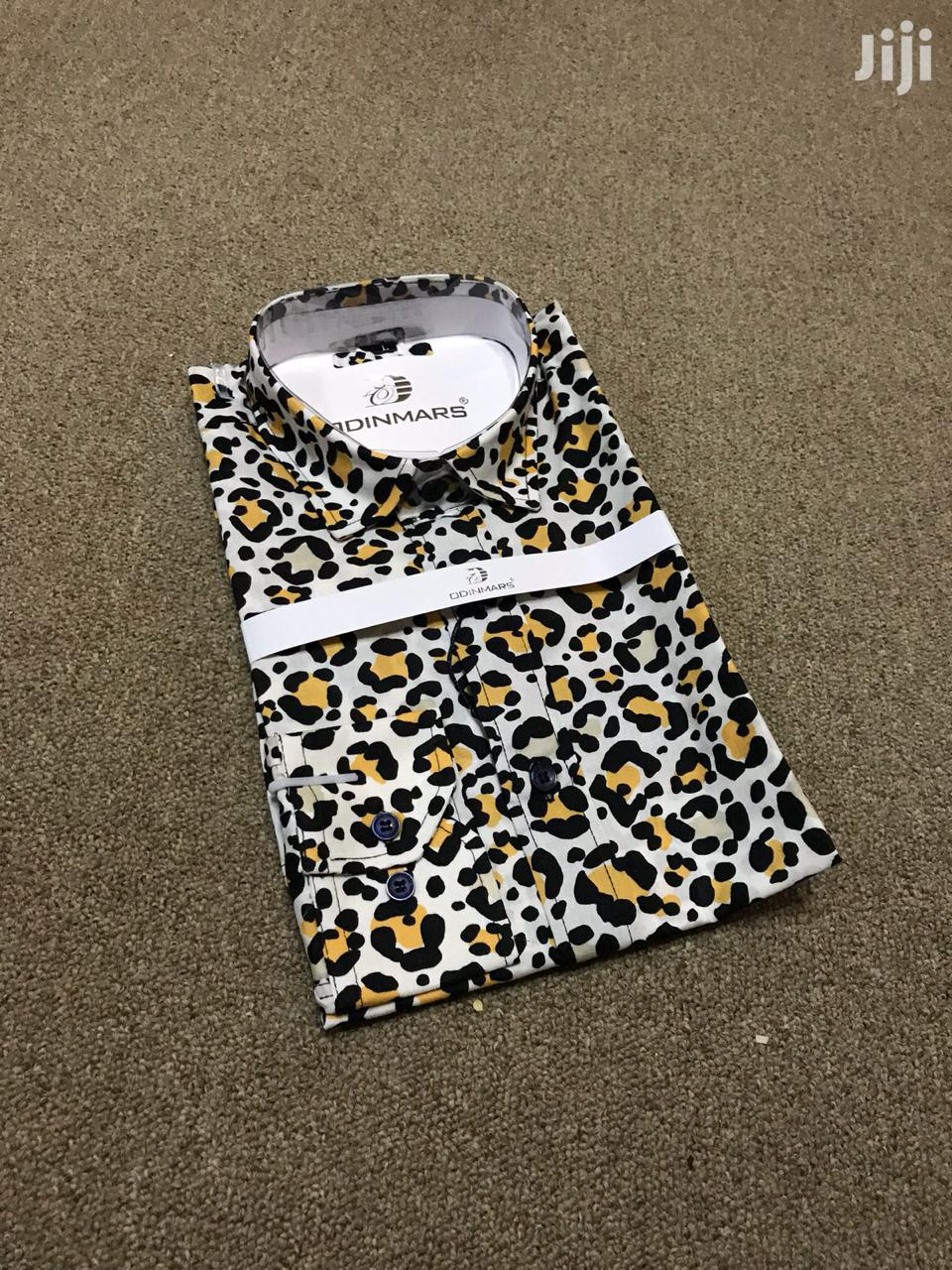Print Casual Shirts | Clothing for sale in Nairobi Central, Nairobi, Kenya