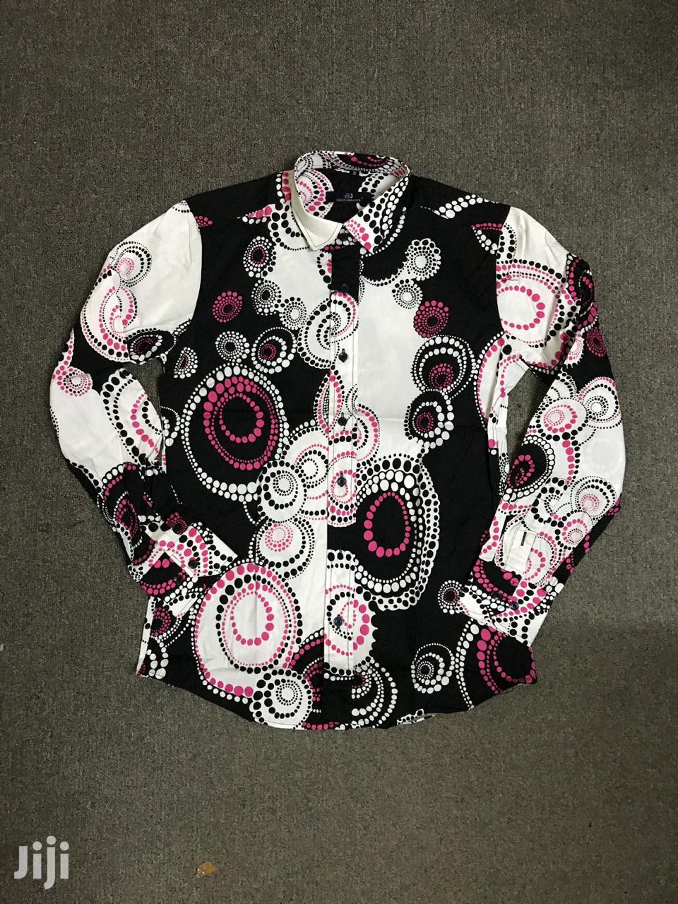Floral Shirts | Clothing for sale in Nairobi Central, Nairobi, Kenya