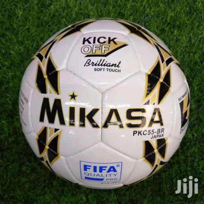 Original High Quality Mikasa Balls
