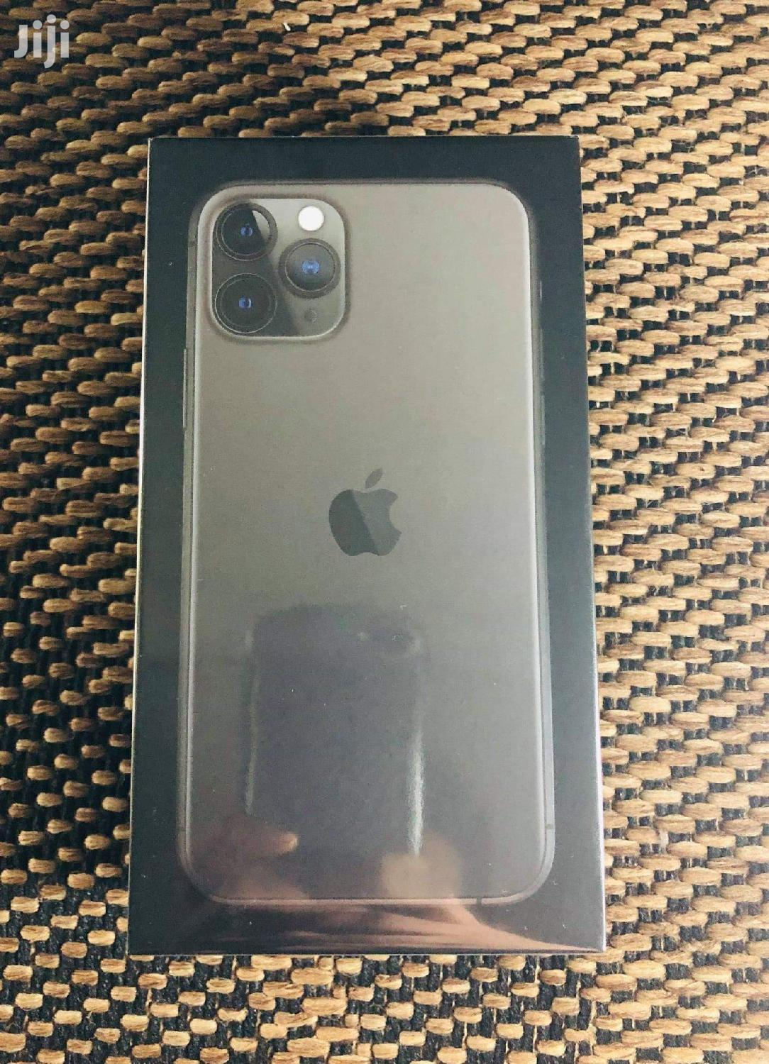 Archive: New Apple iPhone 11 Pro Max 256 GB