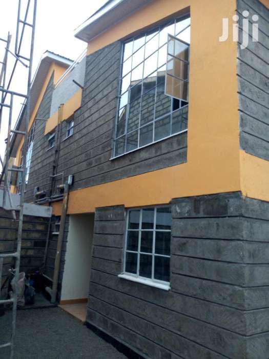Archive: Houses In Pipeline (Gorofa) Nakuru  For Sale