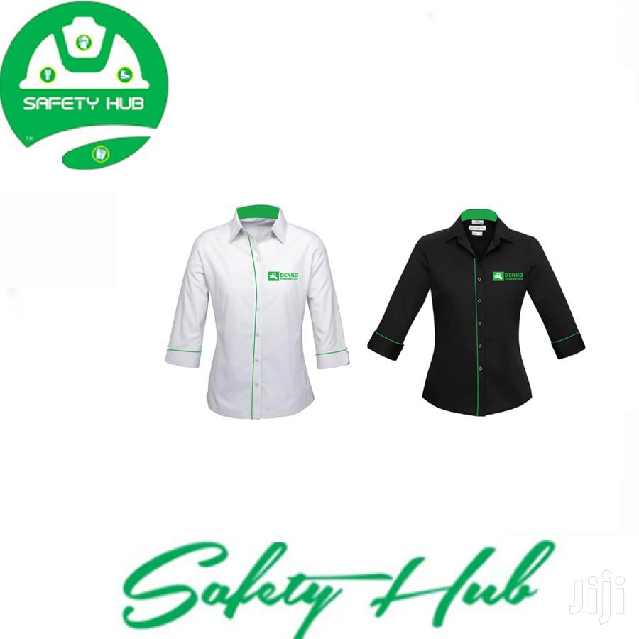 Corporate Shirts/Staff Uniforms Uniforms