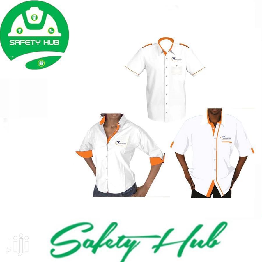 Corporate Shirts/Staff Uniforms Uniforms | Clothing for sale in Nairobi Central, Nairobi, Kenya