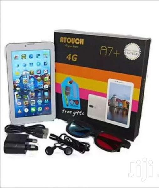 KID,S TABLET ATOUCH A7+ 4G Brand New Pay On Delivery