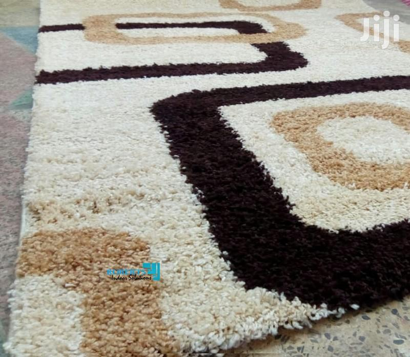 Turkish Shaggy Carpets 4*6 | Home Accessories for sale in Nairobi Central, Nairobi, Kenya