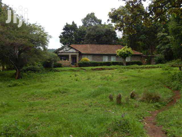 Lanet Dundori 30 Acres With A House And 2 Dams | Land & Plots For Sale for sale in Dundori, Nakuru, Kenya
