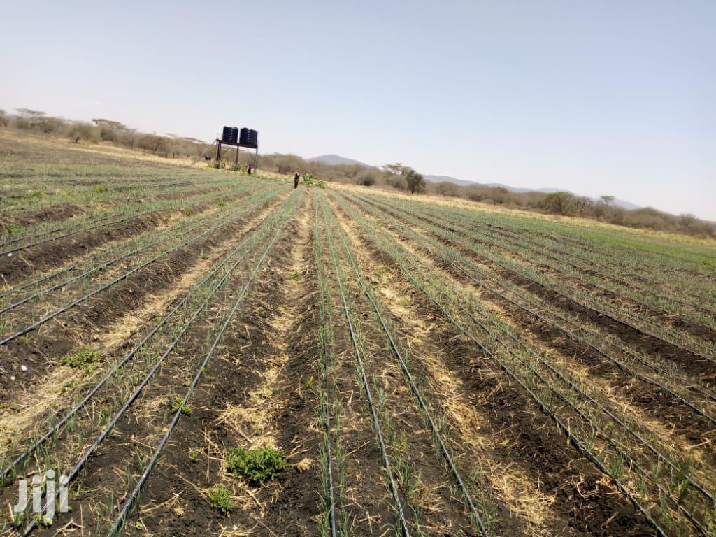 Drip Irrigation KIT   Farm Machinery & Equipment for sale in Nairobi South, Nairobi, Kenya