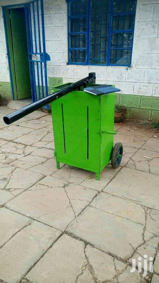 Manual Baler | Farm Machinery & Equipment for sale in Kitengela, Kajiado, Kenya