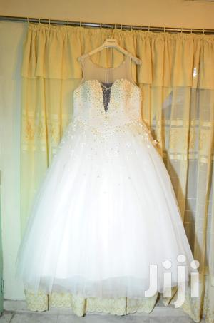 Plus Size Wedding Gown | Wedding Wear & Accessories for sale in Kajiado, Ngong